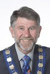 Adelaide Hills Mayor, William (Bill) Spragg