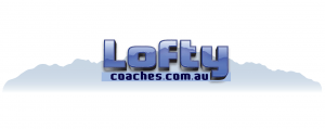 Lofty Coaches Adelaide, South Australia