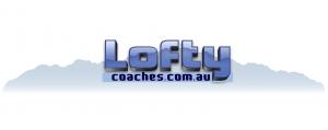 Lofty Coaches Adelaide, South Australia